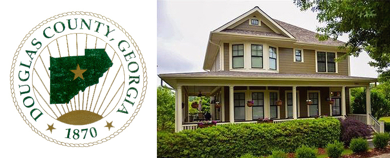 Douglas County house